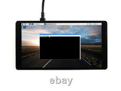 1080x1920 HD Monitor 5.5inch HDMI AMOLED Touch LCD for Raspberry Pi Jetson Nano