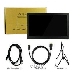 10.1 Touchscreen IPS LCD Portable Display 2560x1600 Monitor For Raspberry Pi