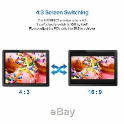 12.3 Inch IPS Touch Screen Use Portable Monitor Laptop 1600x1200 43 LCD Screen