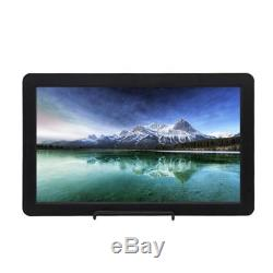 15.6 Super Slim IPS LCD 1080P Portable Monitor for HDMI PS4 XBOX PS3 PC Laptop
