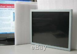 17 Open Frame Touch Screen Monitor (Samsung LCD + 3M Capactive) Kiosk/POS