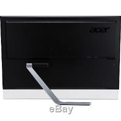 Acer 27 Widescreen LCD Monitor Display Full HD 1920 x 1080 5 msT272HL bmjjz