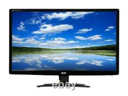 Acer 27 Widescreen Monitor 169 5ms 60hz Full HD(1920x1080)