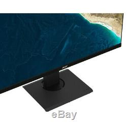Acer B7 27 LED Widescreen LCD Monitor 1920 x 1080 4ms 75 Hz 250 Nit (IPS)