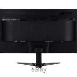 Acer KG1 28 Widescreen LCD Gaming Monitor UHD 3840x2160 1ms GTG 60 Hz