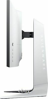 Alienware AW2521HFL 24.5 IPS LED FHD FreeSync and G-SYNC Compatible Monito
