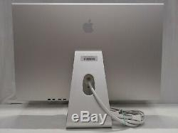 Apple 30 Cinema Display 2560 x 1600 LCD Monitor A1083 M9179LL/A without Adapter