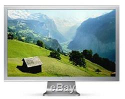 Apple 30-inch Cinema LCD Display with 150W Power Adapter DVI 2560x1600 A1083
