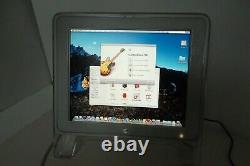 Apple M7649 Studio Display Monitor 17 ADC with2-Port USB Hub Power Adapter A1006