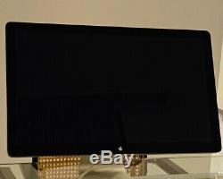 Apple Thunderbolt Display 27 Silber LED LCD A1407 Monitor Top Zustand
