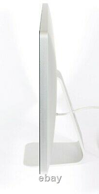 Apple Thunderbolt Display A1407 27 Inch 2560x1440 LCD Widescreen Monitor with Cord
