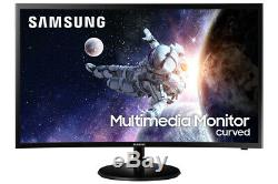 BRAND NEW! SAMSUNG 32 CURVED 1920x1080 HDMI 60hz 4ms LCD Monitor