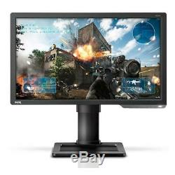 BenQ ZOWIE XL2411P 24 HDMIx1 144Hz PC e-Sports LCD Monitor, HAS, Color Vibrance