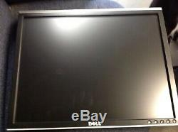 Dell 20 LCD Monitor 2007FPb NO STAND, Arcade Quality, No Blemish