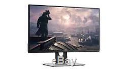 Dell 27 Widescreen LED Backlit LCD TN Gaming Monitor Black (S2716DG)