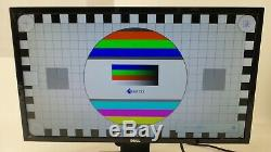 Dell 4K S2817Q 28 Display Screen LCD Monitor 100% Functional