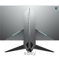 Dell Alienware 25 LCD Full HD 240Hz AMD FreeSync Gaming Monitor with 2 HDMI