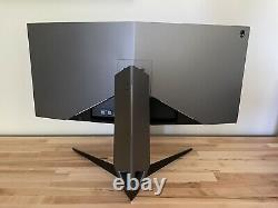 Dell Alienware AW3418DW 34 219 Curved IPS LCD Gaming Monitor G-Sync Ultrawide