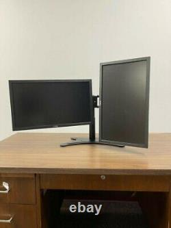 Dell Dual Monitors with Stand