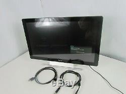 Dell P2314T 23 LED LCD DisplayPort HDMI 1080p 169 Touchscreen Monitor