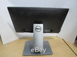 Dell P2418HT 24 169 10 Point Professional LCD LED Touchscreen IPS HDMI Monitor