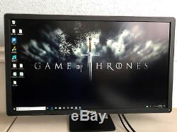 Dell P2715Qt 27 Ultra HD 4k LCD Monitor AMAZING DISPLAY (T808)