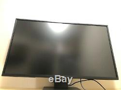 Dell P4317q 43 169 Ips Wled LCD Ultra Hd 4k Multi-client Display Monitor