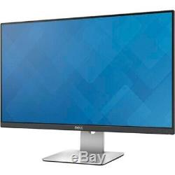 Dell S2715H 27 Full HD LED LCD Monitor 1920 x 1080 FHD Display @ 60 Hz 6 ms