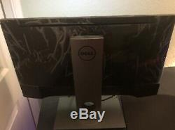 Dell S2716DG 27 inch QHD 144Hz 1Ms Nvidia G-Sync Widescreen LCD Gaming Monitor
