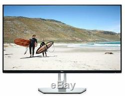 Dell S2719H 27 LED LCD Monitor 169 Black