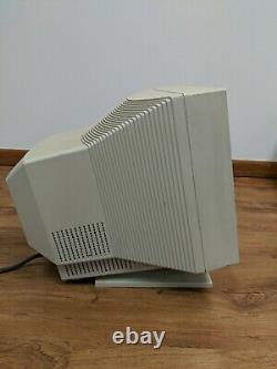 Dell Sony UltraScan P780 17 Retro Gaming CRT Monitor