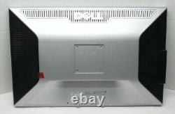 Dell Ultrasharp 3007WFPt 30 Widescreen LCD Monitor 2560x1600 DVI-D Needs Stand