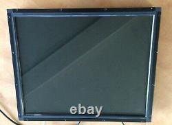 ELO TouchSystems 19 Touch Screen Monitor ET1937L USB OPEN FRAME max. 1280 x 1024