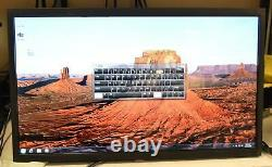 Elo ET3243L 32 LCD Open Frame Touchscreen Digital Signage Monitor