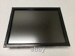 Elo Touch Solutions Et1537l 15 Open Frame LCD Touchscreen Monitor