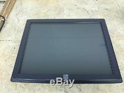 Elo Touch Systems ET1515L-8CWC-1-GY-G 15 LCD Touchscreen Monitor