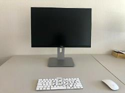 Excellent Condition Dell UltraSharp U2415 24in Widescreen IPS LCD Monitor