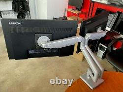 Lenovo 23 LCD Bundle With Double Stand