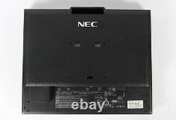 NEC MultiSync LCD1990SX-BK 19 LCD Professional Desktop Monitor with Power and DVI