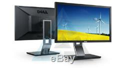 P2411H 24 LED LCD Widescreen Flat Panel Display