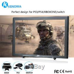 Portable Monitor 10.1 IPS LCD HDMI 2560X1600 for Raspberry Pi PS4 Wiiu Switch