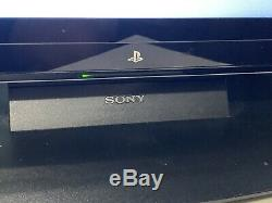 Sony PlayStation 3D Display LED LCD Monitor With 2 3D Glasses
