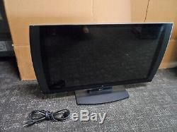 Sony Playstation 3D TV Monitor CECH-ZED1U LCD Flat Panel 24 1080p -Excellent