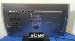 Sony Playstation 3D TV Monitor Display LCD Flat Panel 24 1080p PS3 3D Glasses