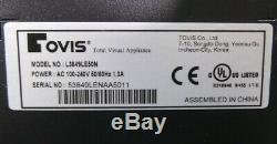 TOVIS 38in. Ultra Wide TFT LCD Monitor Kiosk Display New in Open Box